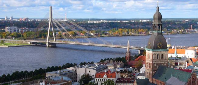 Destinos, actividades recomendables de ocio y excursiones de un día en Letonia